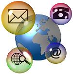 Орифлейм через интернет - наши контакты