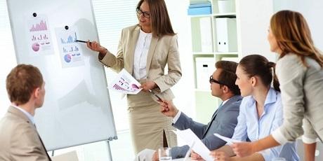 Анализ эффективности бизнеса