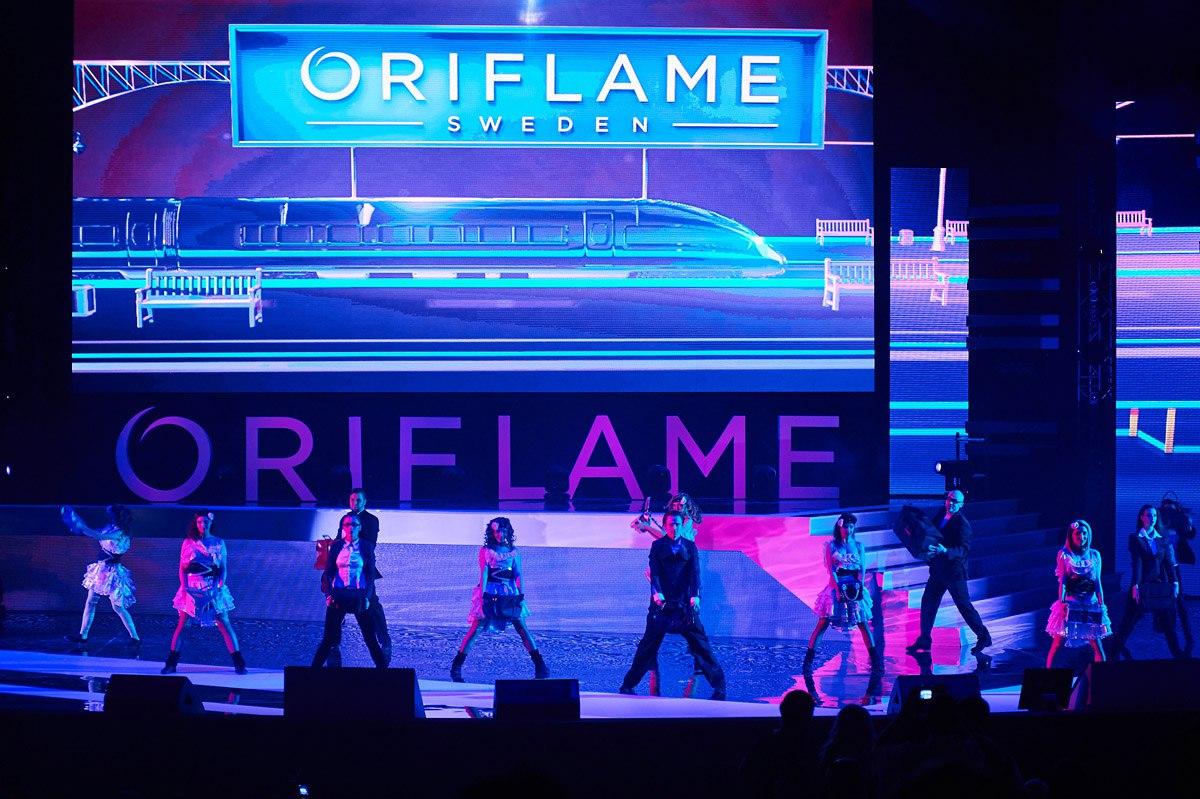 мегафорум орифлейм 2015 13 июня
