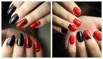 Дизайн красный маникюр фото – Дизайн ногтей в красном цвете гель лаком. Фото, идеи маникюра, рисунки