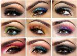 Макияж для карих глаз пошагово фото на каждый день – Красивый макияж для карих глаз — Пошаговое фото вечерних и дневных вариантов