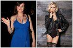 Звезды похудевшие до и после – Диета звезд: фото до и после похудения Гагариной, Дубцовой, Макконахи, Бородиной, Агилеры