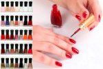 Как научиться аккуратно красить ногти – Как правильно красить ногти. Как правильно красить ногти. Как правильно красить ногти. Подготовка ноготков к окрашиванию
