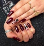 Красивый маникюр на длинные ногти – Какой маникюр на длинные ногти сделать: красивые фото идеи для шикарных женщин