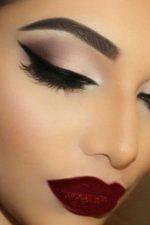 Цвет шато помада фото – кому идет темный цвет и макияж с темной помадой, как правильно красить и носить темные оттенки на губах
