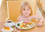 Детское меню в ресторане с картинками – Меню для детей в кафе Владивостока: суп Бэтмена, разноцветные пельмени и банановая пицца