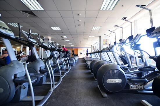 Лучшие фитнесы в москве фитнес клубы олимп ночной клуб смоленск олимп