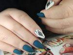 Фото ногтей дизайн с перьями – 35 необычных идей дизайна на фото