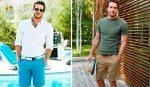 Мужчины стилисты – Правила стильного мужского гардероба / Блог / Школа Шопинга