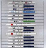 Тесты эко – Фото полосатых тестиков.ЭКО и ИКСИ, девочкам для сравнения!!! — тест на беременность после эко — запись пользователя Jevgenija (zheneva01) в сообществе ЭКО — мама