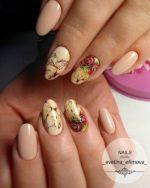 Бабочки на ногтях дизайн фото – фото | | Идеи и фото дизайна ногтей, рисунки на ногтях, маникюр, педикюр, причёски