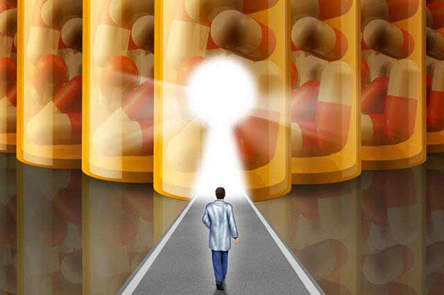 Антибиотик когда начинает действовать