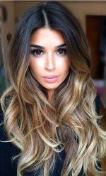 Цвет волос для азиаток – Как окрашивать темные азиатские волосы