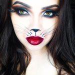 Идеи на хэллоуин макияж – 13 оригинальных идей макияжа на Хэллоуин, которые сделают вас