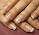Как сделать длинные ногти в домашних условиях – Как отрастить ногти за неделю: способы, народные средства