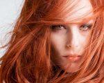 Какая помада подходит рыжим с карими глазами – видео-инструкция как сделать своими руками, какой лучше для девушек с голубыми, карими, зелеными глазами, цена, фото
