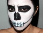 Маски на хэллоуин страшные своими руками – костюмы, украшения, маски. Как сделать тыкву на Хэллоуин в домашних условиях? Что можно сделать на Хэллоуин своими руками?