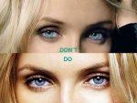 О чем говорят глубоко посаженные глаза – Глубоко посаженные глаза о чем говорят. О чем могут рассказать брови? Стрелки для близко посаженных глаз