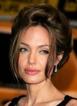 Прическа анджелины джоли – Прически и стрижки Анджелина Джоли