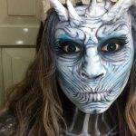 Страшный грим фото – Фото: Безумный макияж: самый страшный грим на Хэллоуин-2017 , фотографии, картинки, изображения,