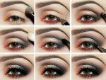 Как делать стрелки на глазах – Как правильно рисовать стрелки на глазах. Примеры на фото + видео уроки.