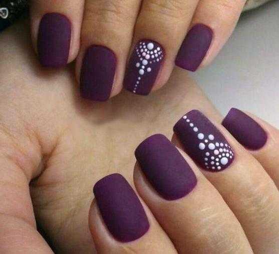 Красивые Ногти С Блестками И Рисунком