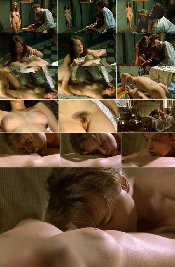 очень откровенные сцены голых в кино вашему вниманию