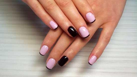 Ногти Милые Нежные Идеи