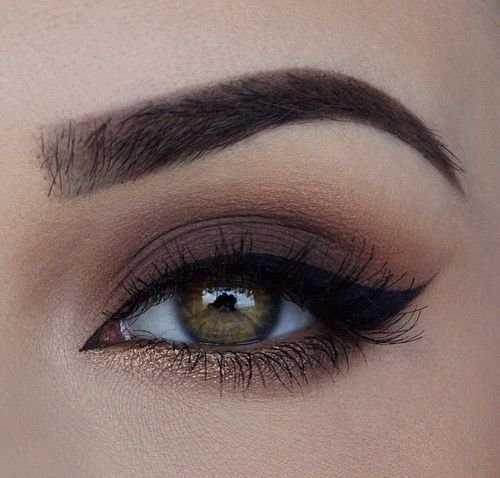 Как сделать очень красивый макияж фото 523