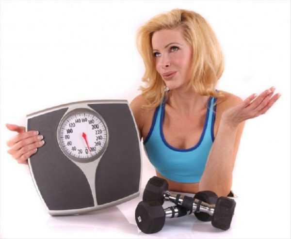 похудеть за 2 месяца на 20 кг