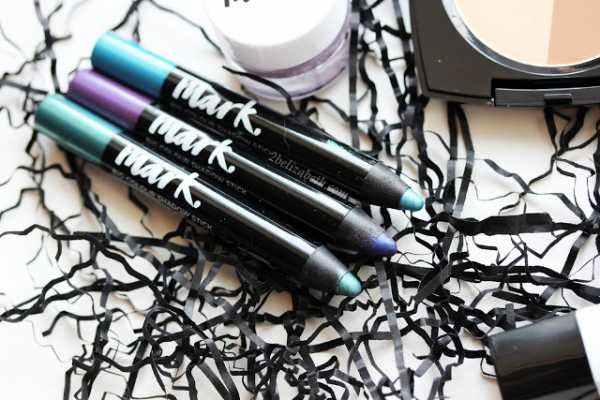 Тени карандаш mark gigi косметика купить в рязани