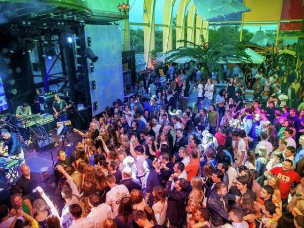 Сегодня вечеринки в клубах москвы ночных клубов питера