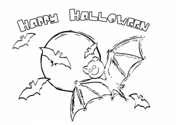 Рисунки страшные на хэллоуин – Страшные картинки про ...